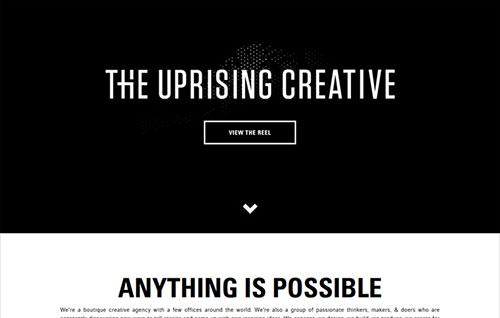 The Uprising Creative