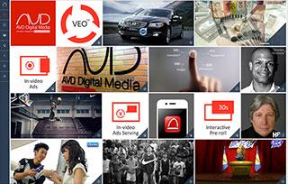 AVD Digital Media