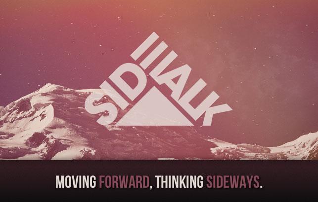 Sidewalkland