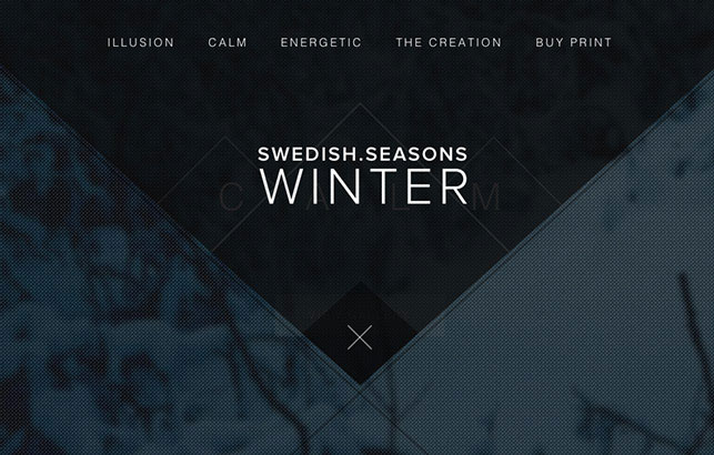 Swedish Seasons