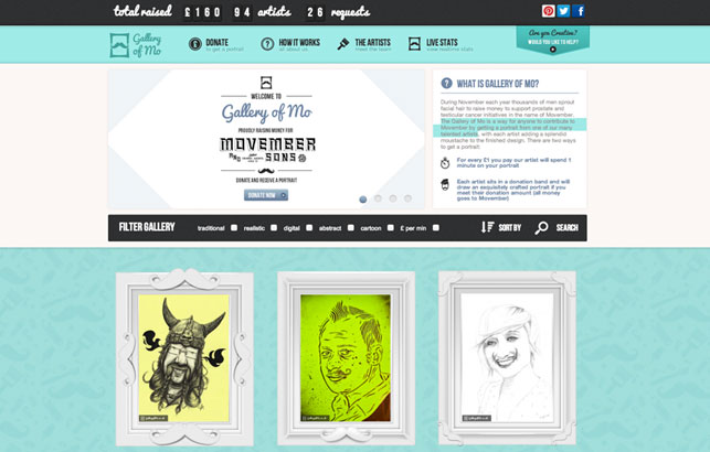Gallery Of Mo