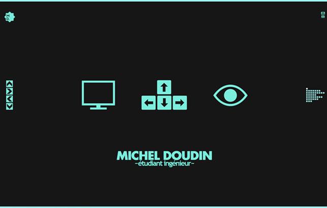 Michel's Portfolio