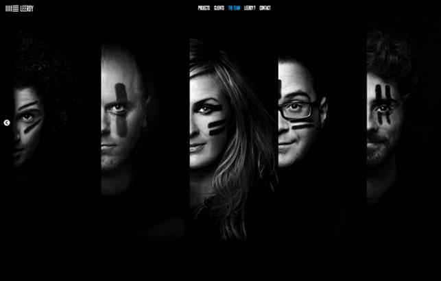 LEEROY Creative Agency