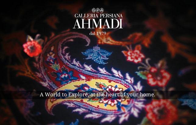 Galleria Persiana Ahmadi
