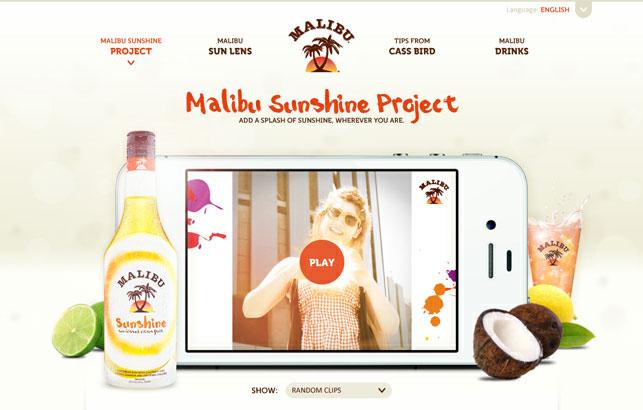 The Malibu Sunshine Project