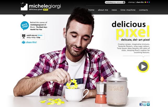 michelegiorgi.com