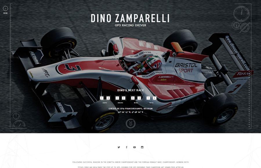 Dino Zamparelli