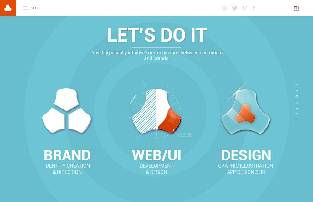 Artool Digital Design Company Css Winner