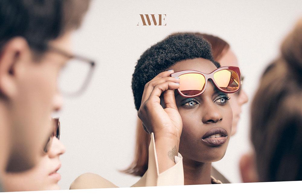 Andy Wolf Eyewear presents AWE