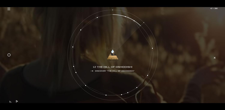 KUROKAWA WONDERLAND - Website of the Day