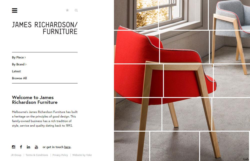 James Richardson Furniture