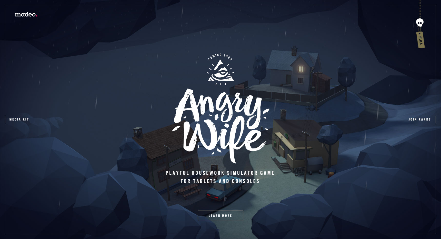 Angry Wife - Website of the Day