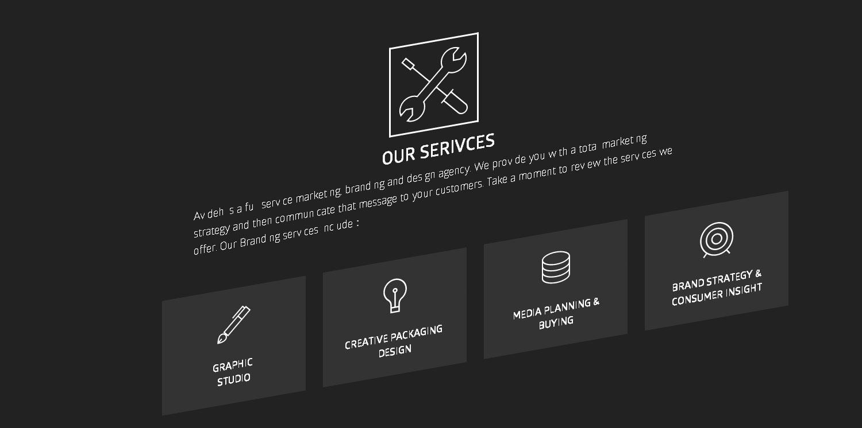 AVIDEH - Website of the Day