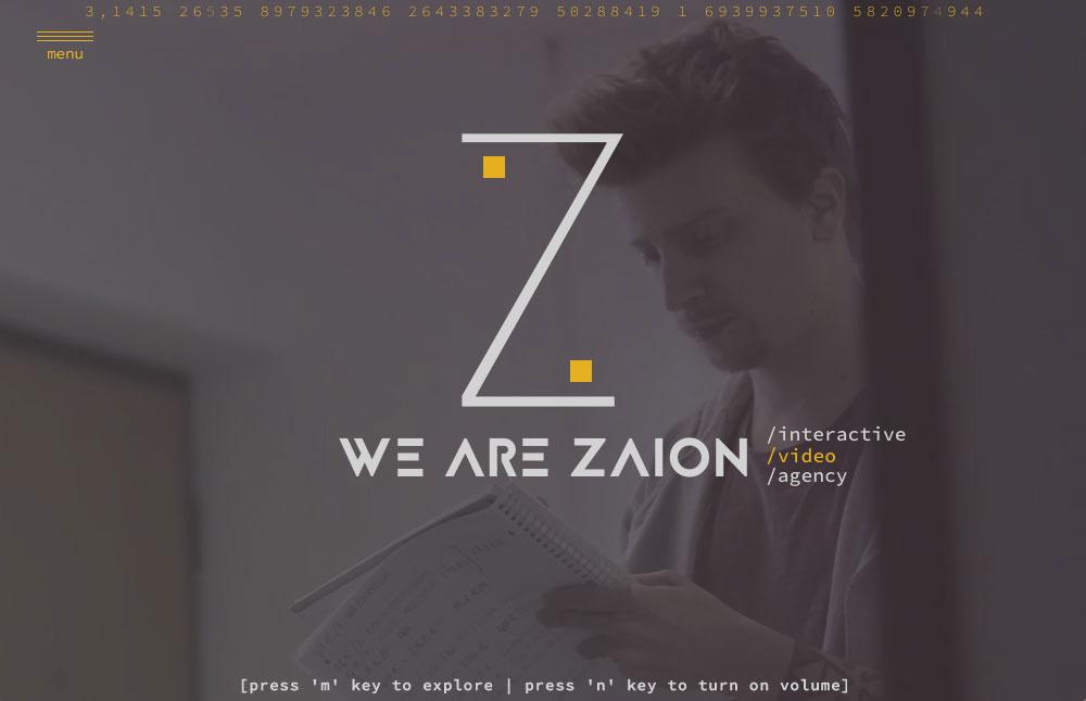 We Are Zaion