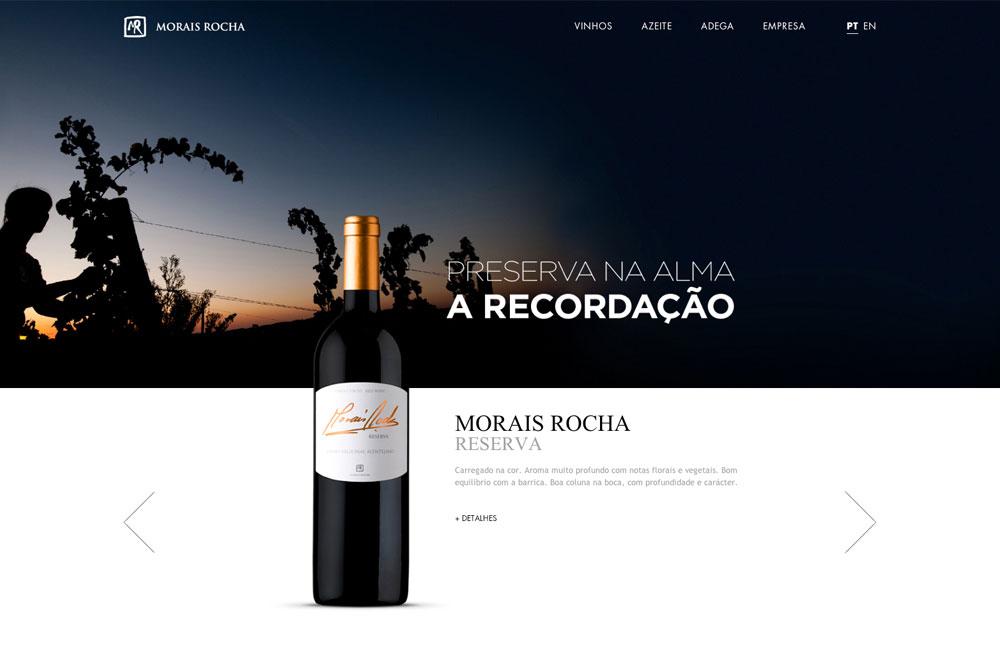 Morais Rocha