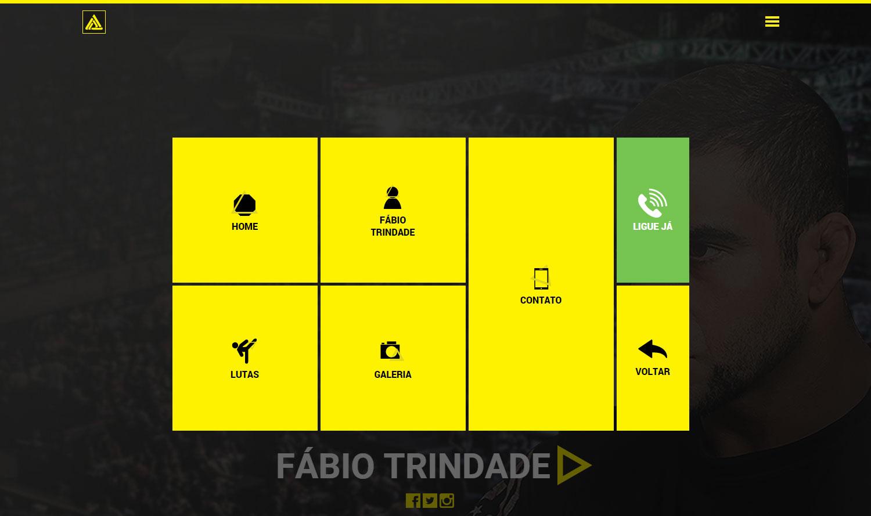 Fábio Trindade - Website of the Day