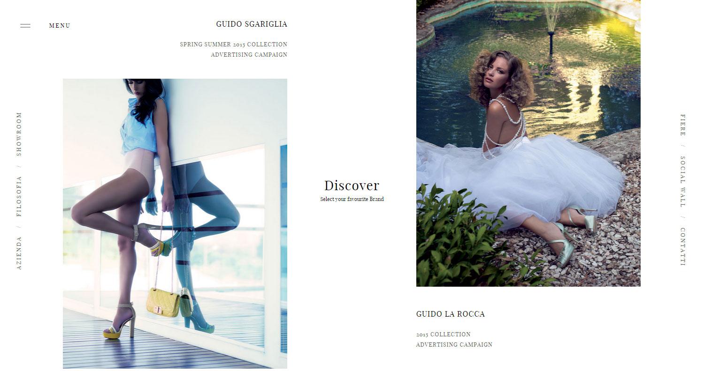 Guido Sgariglia - Website of the Day