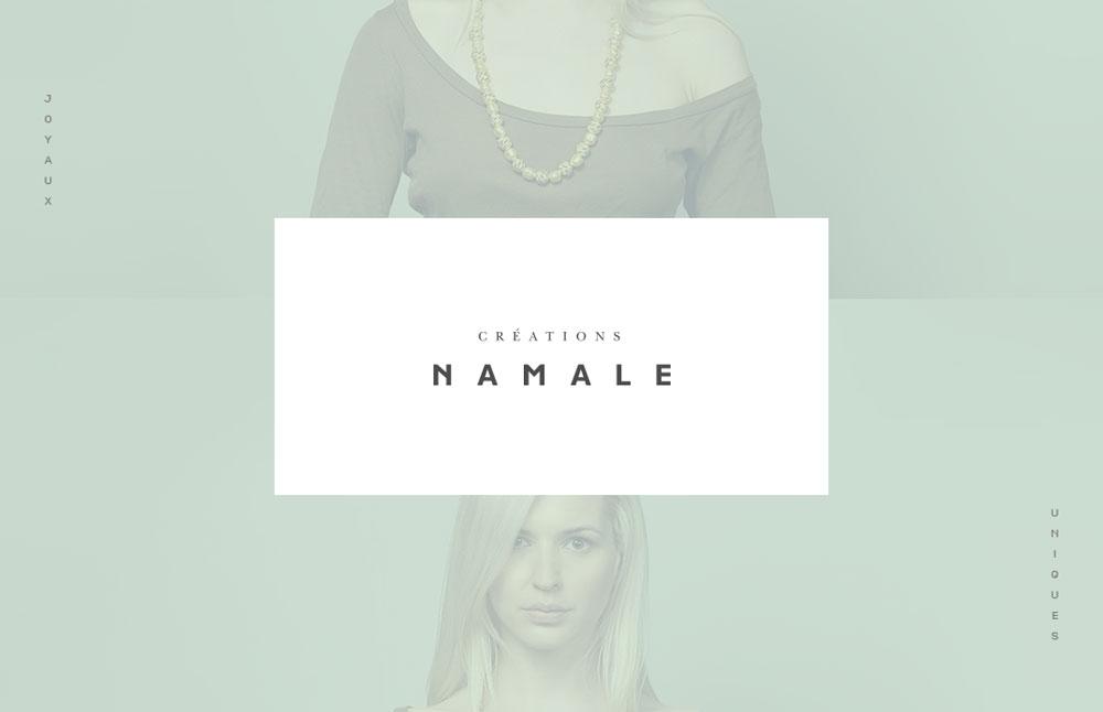 Namale Creation