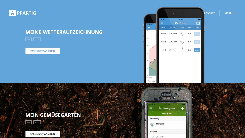 AppArtig - Website of the Day