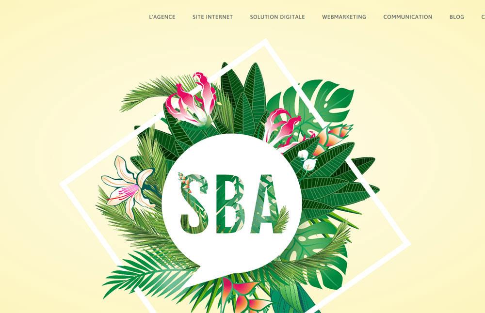 Agence SBA