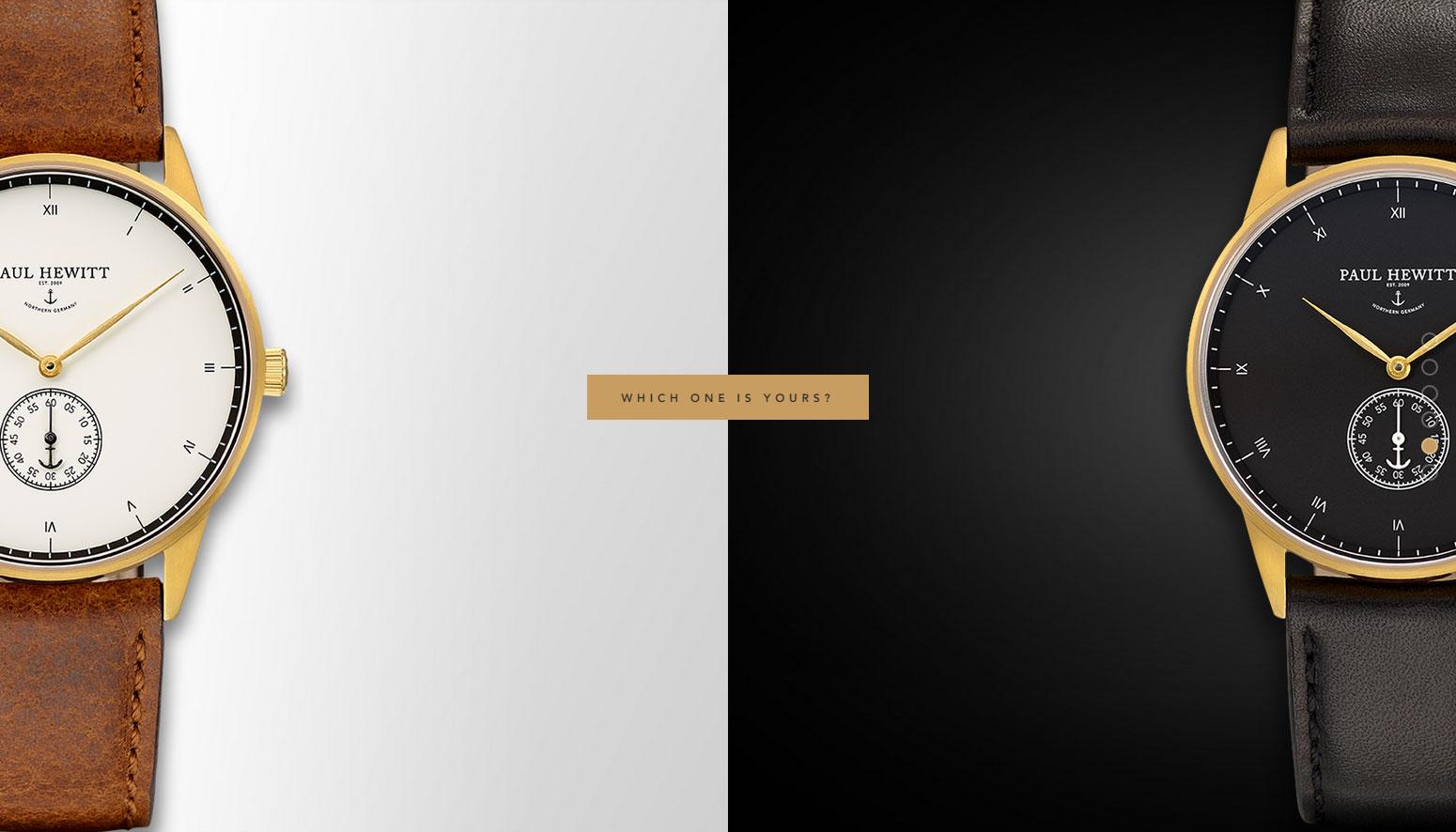 Signature Line - PAUL HEWITT - Website of the Day