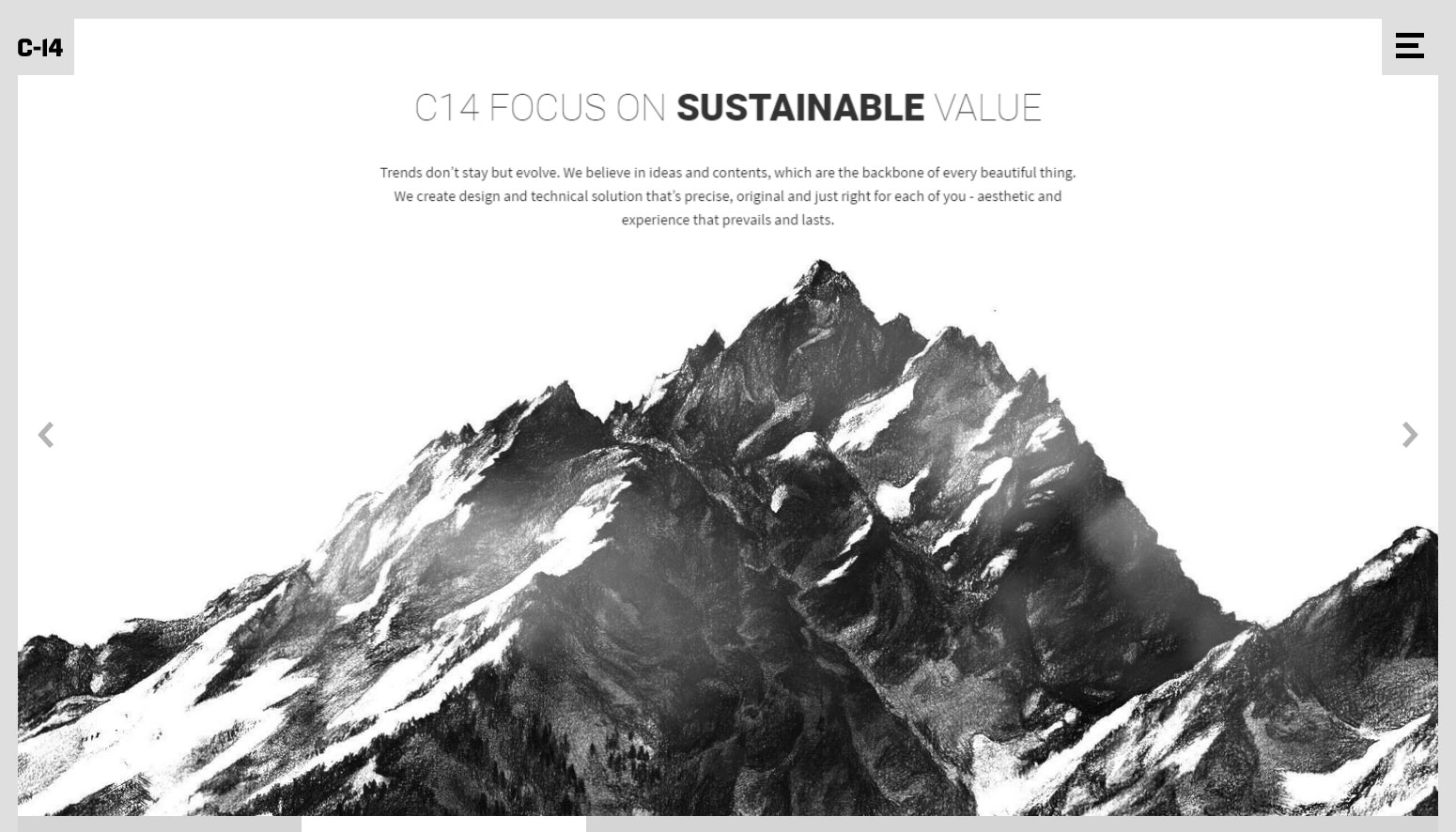 C-14 - Website of the Day