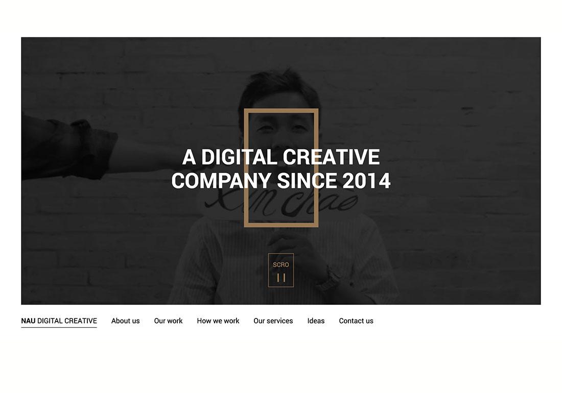 Nau Digital Creative Studio