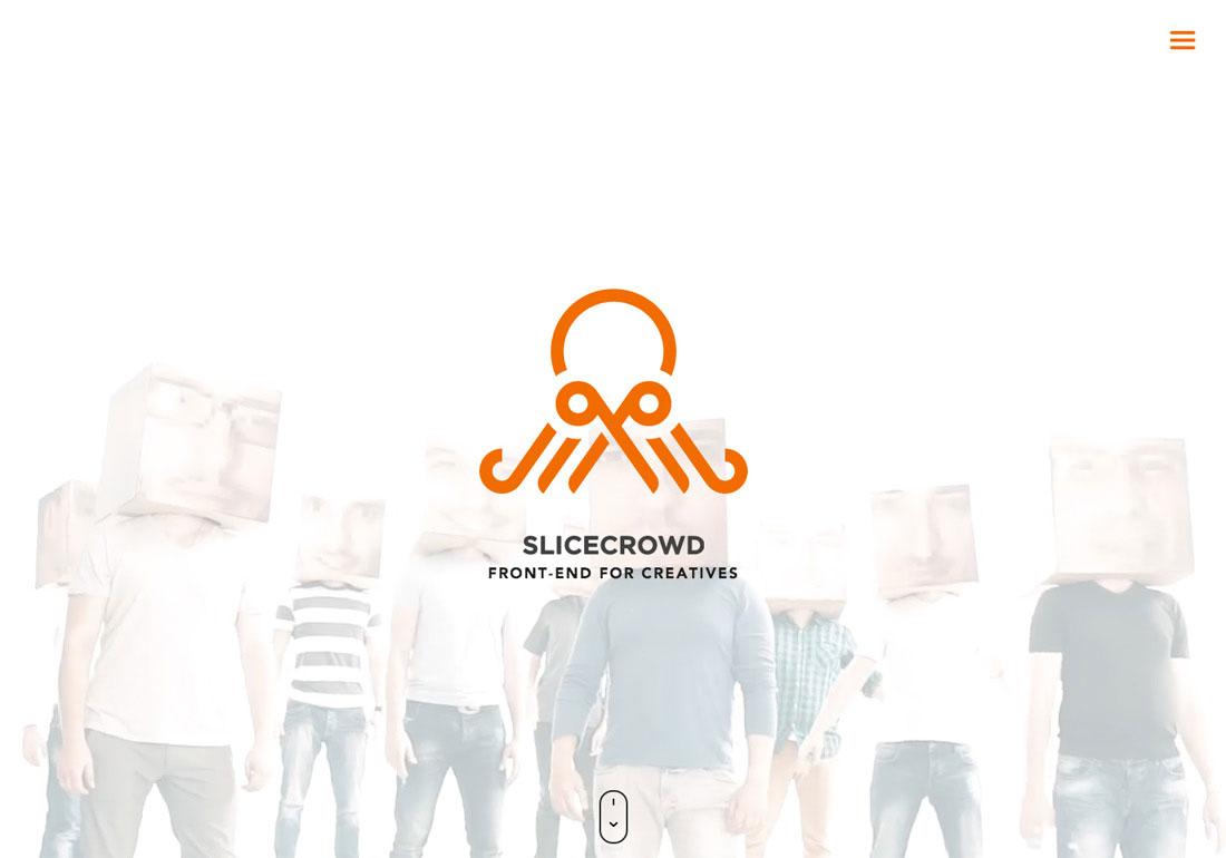 SliceCrowd