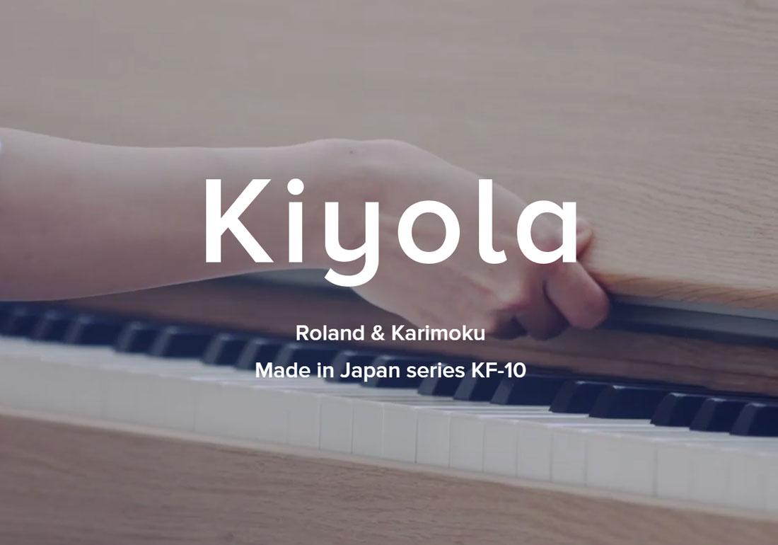 Roland Kiyola