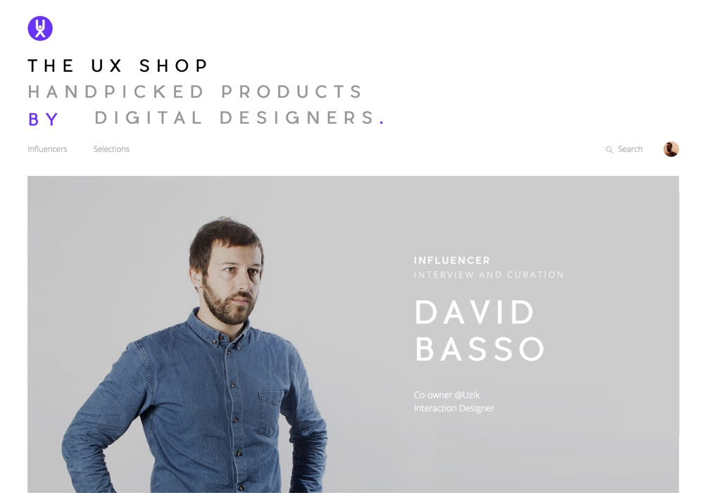 The UX Shop