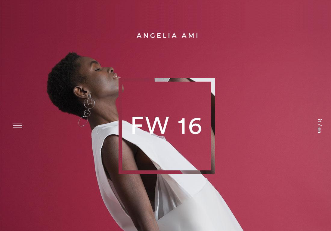 Angelia Ami