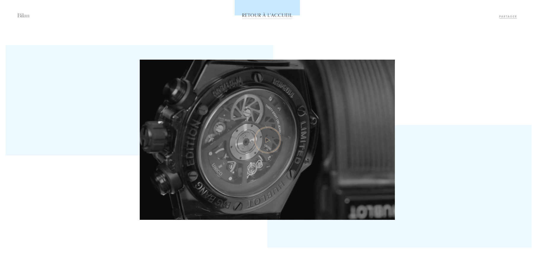 2016 Trends in the watch industry  - Website of the Day