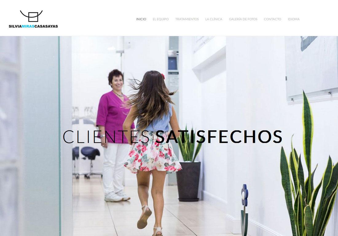 Dental Clinic Silvia M. Casasayas