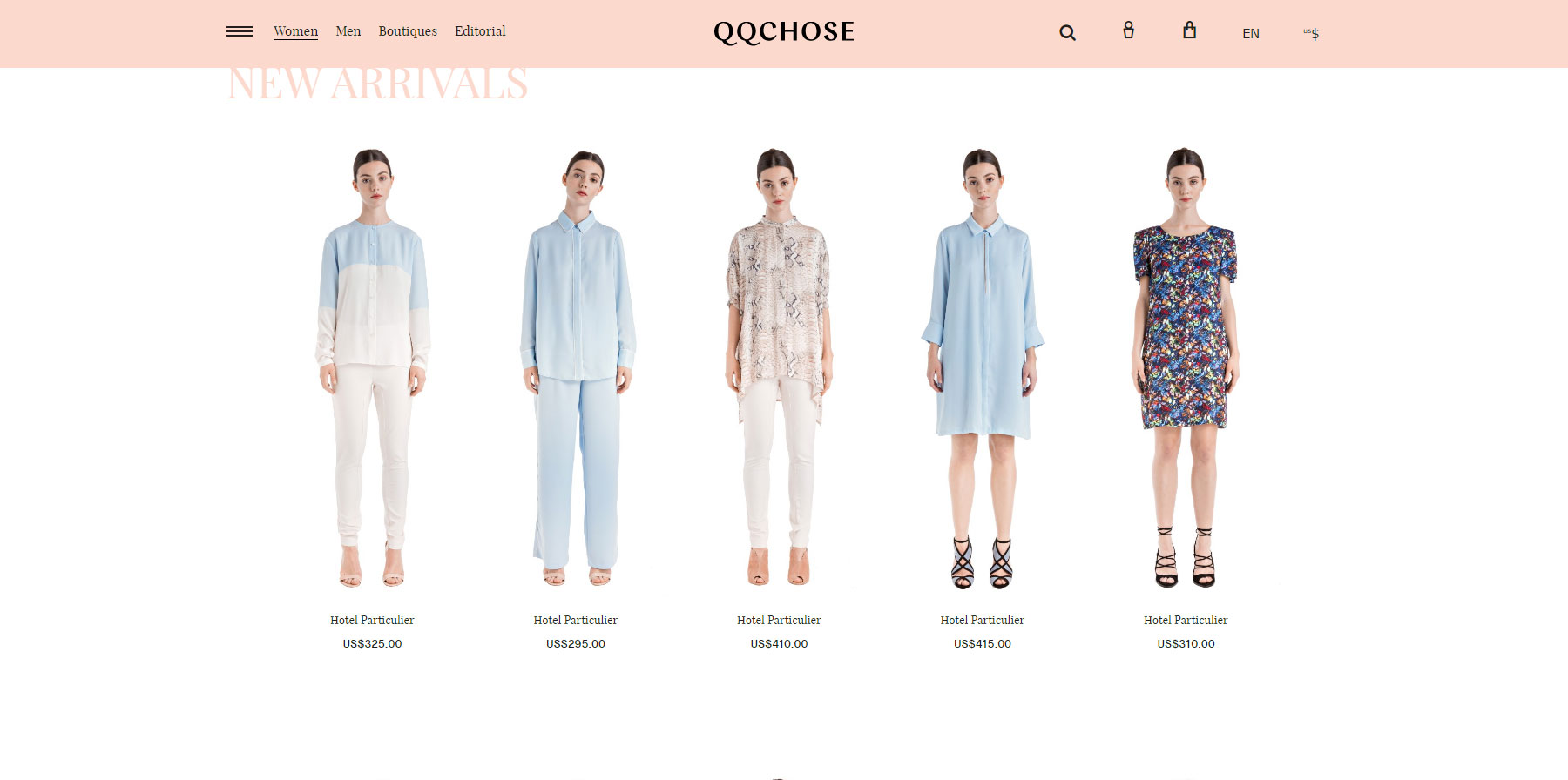 QQChose - Website of the Day