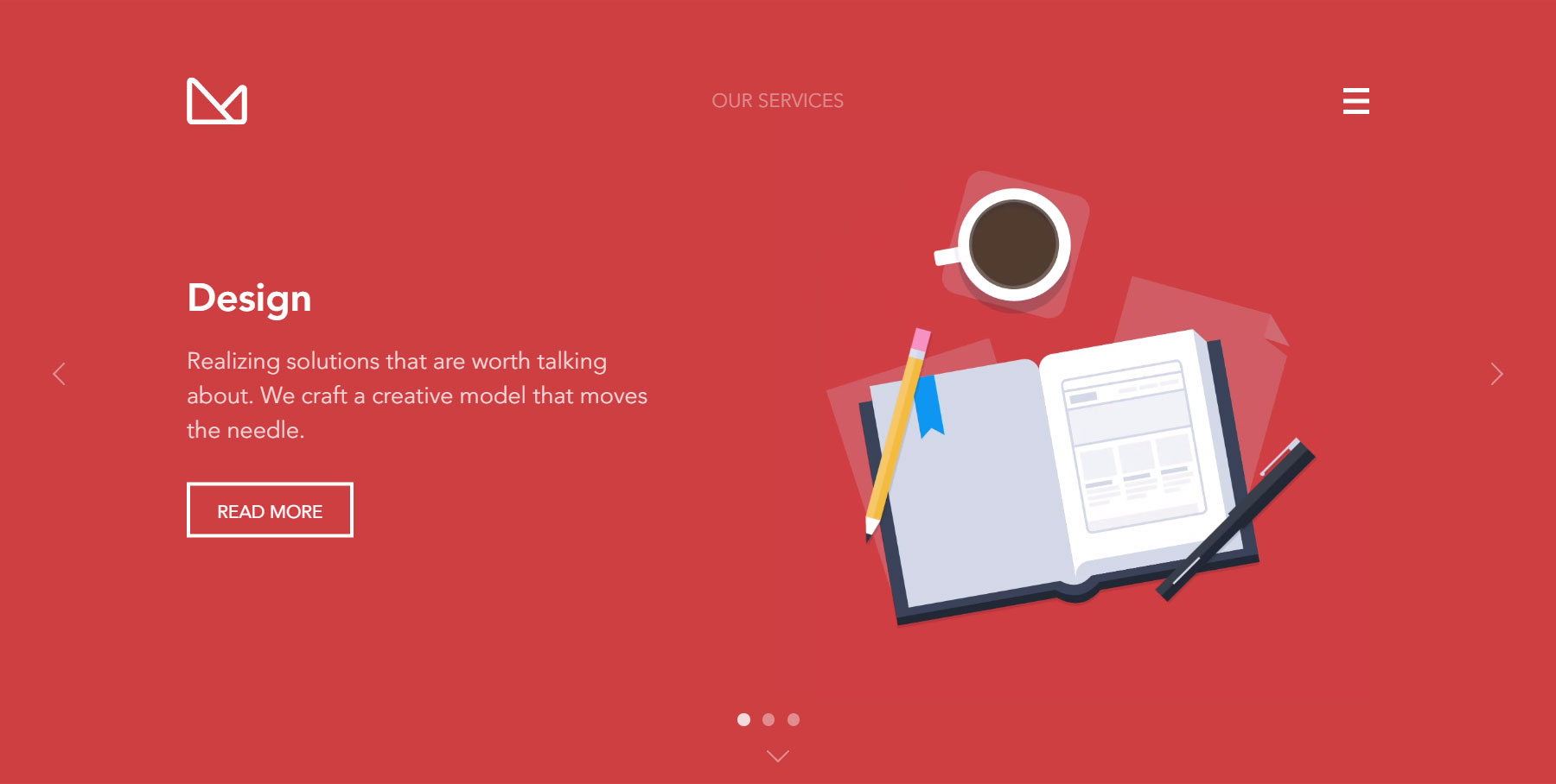 3magine - Website of the Day