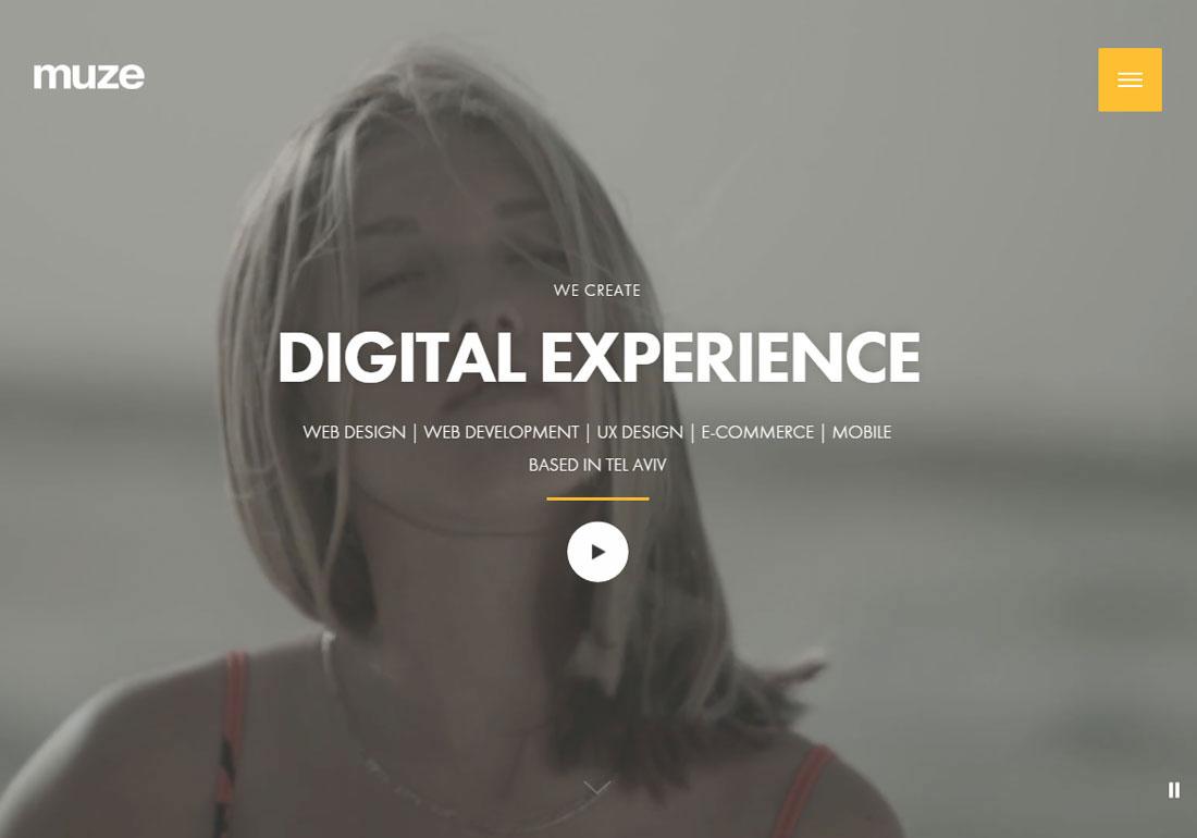 muze - Digital Experience