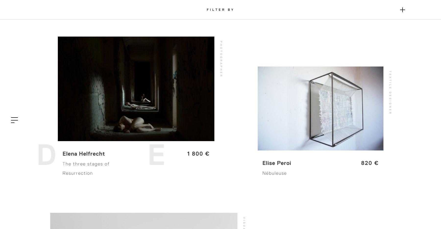 La peau de l'ours - Website of the Day