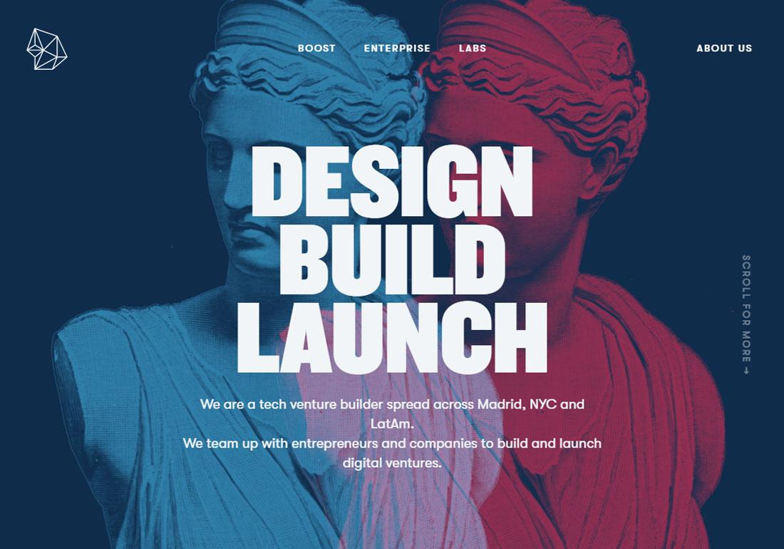 Rocka - Tech Venture Builder