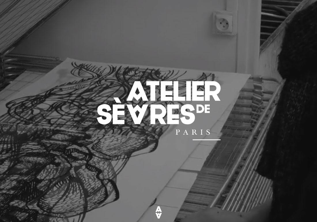 #AtelierDeSevres