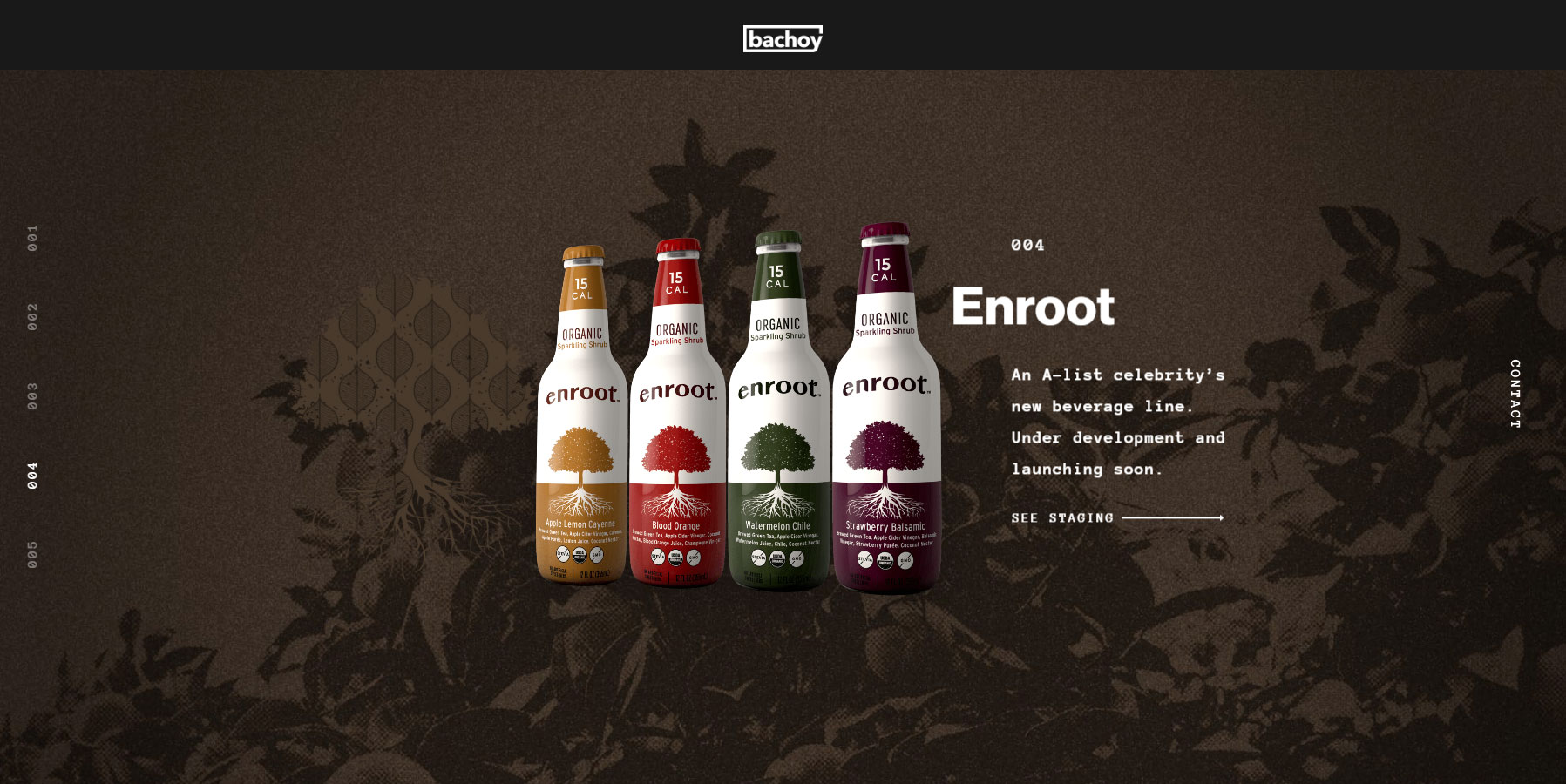 Bachoy - Website of the Day