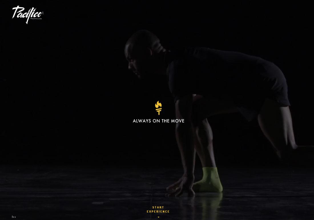 Performance Socks - Pacific&Co