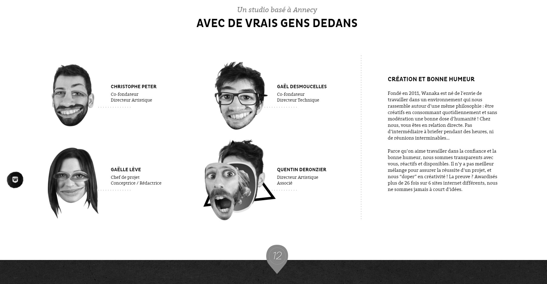 WAWv2 - Website of the Day