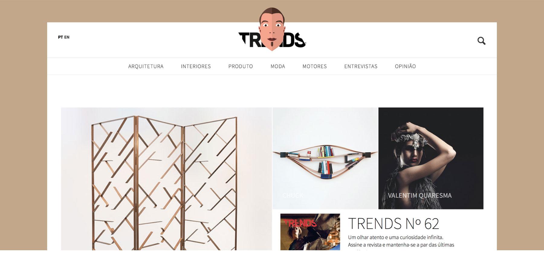 Bruno Tomé —Front-End Developer - Website of the Day