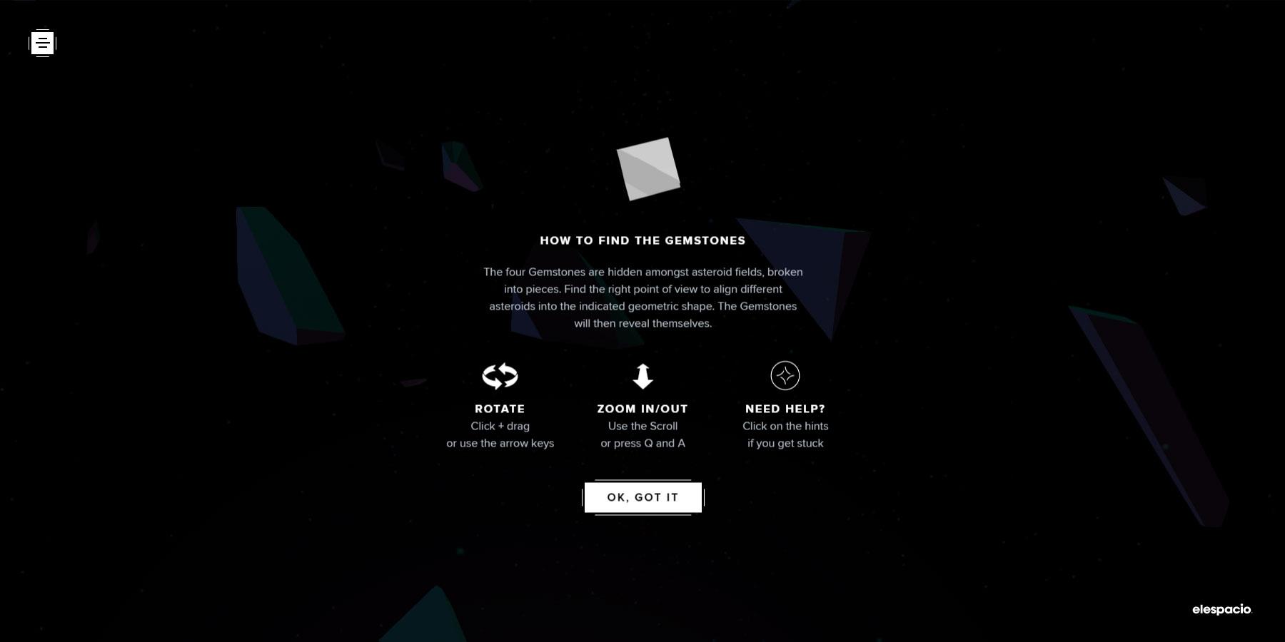 Gemstones - Website of the Day