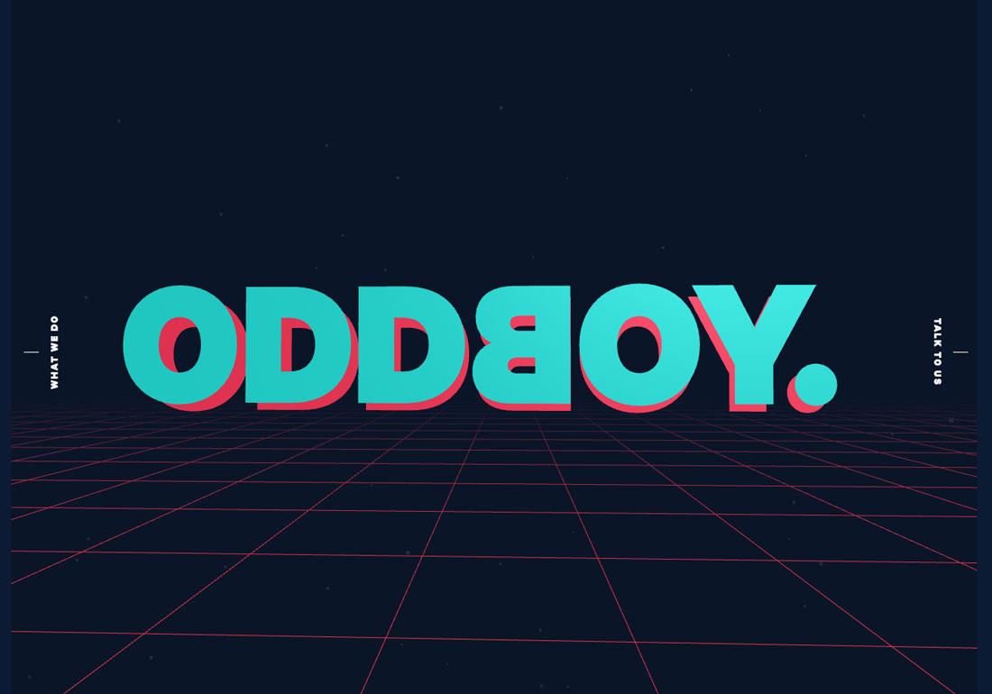 Oddboy