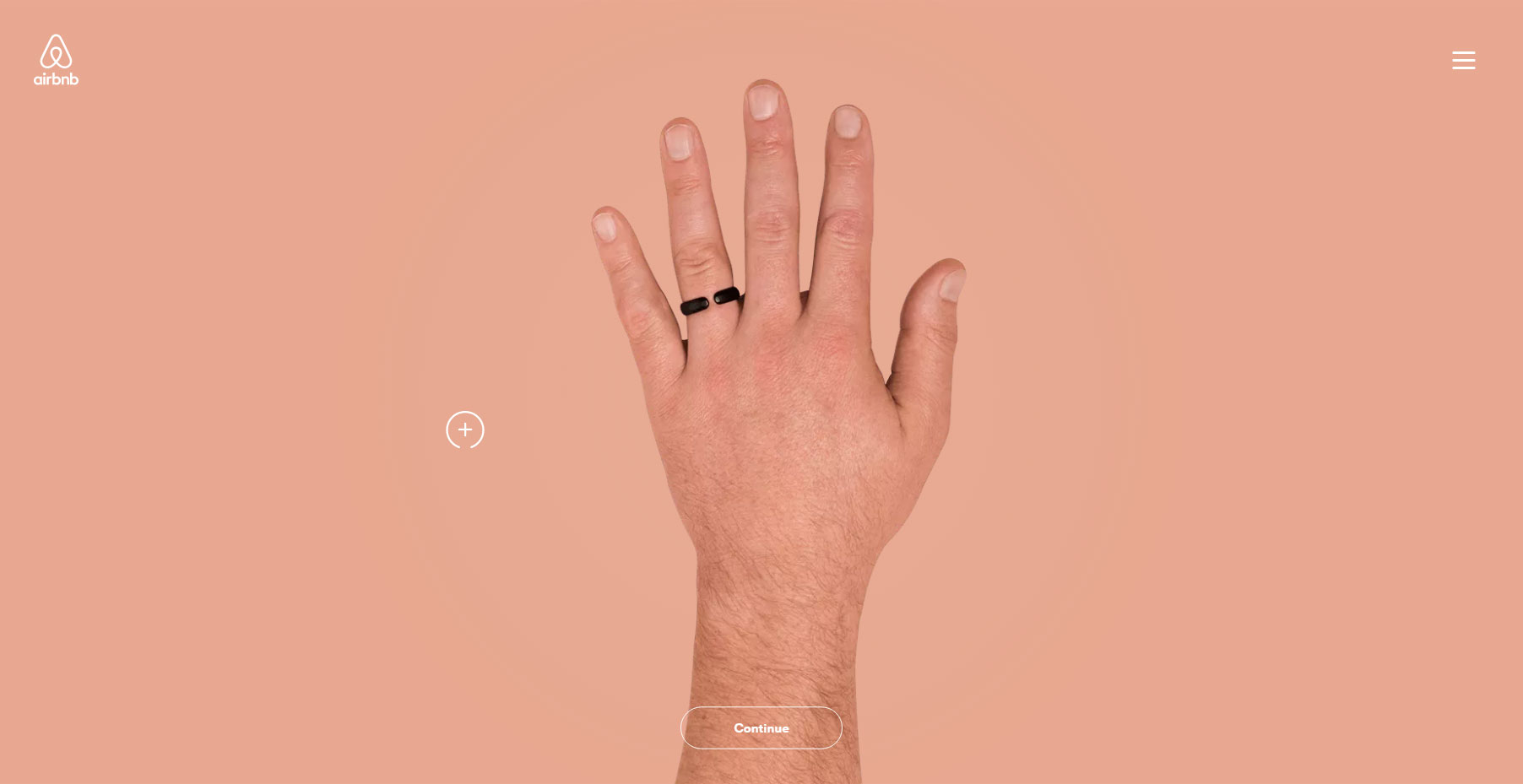 Airbnb - Until We All Belong - Website of the Day