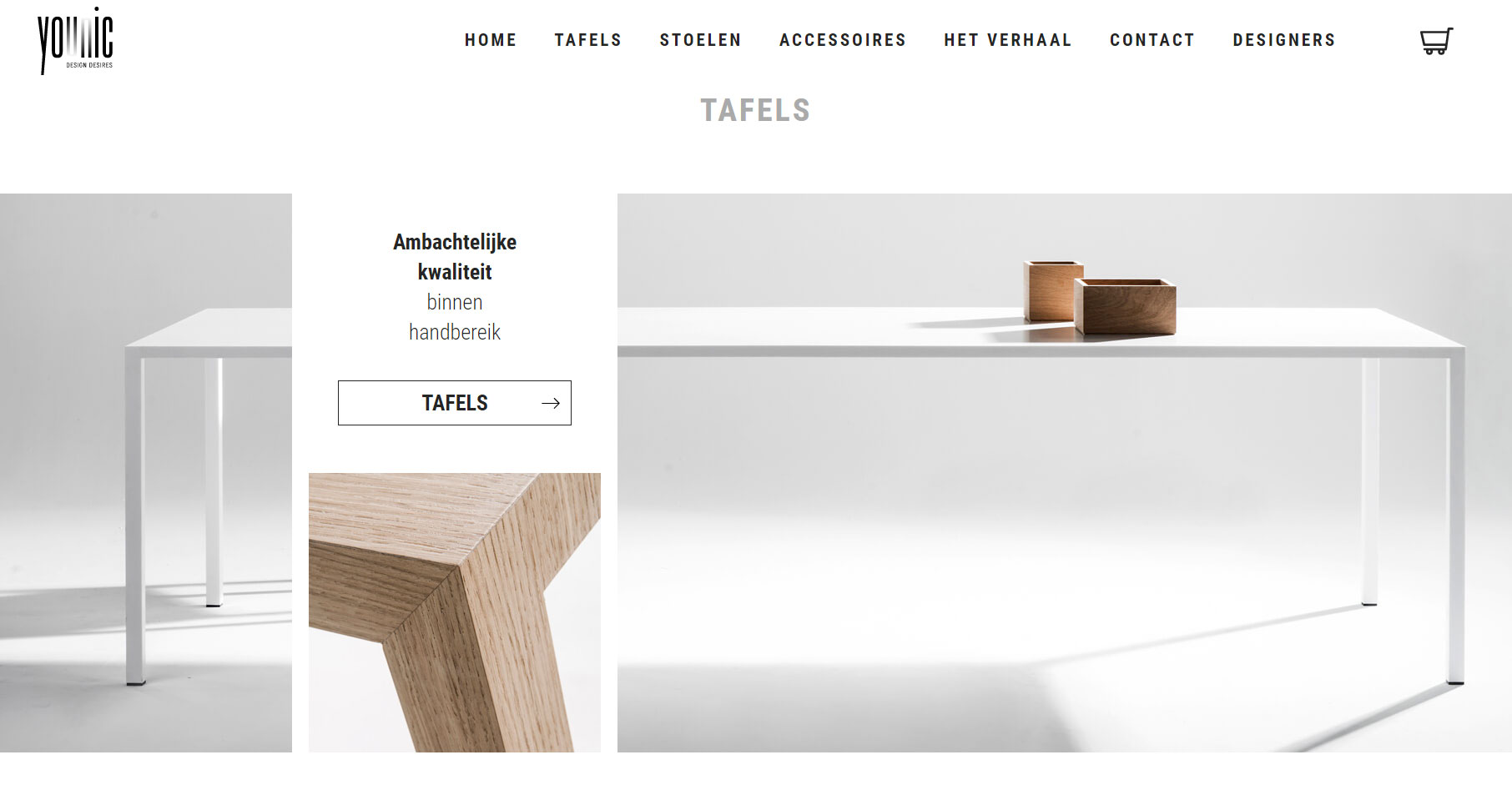 Younic - Website of the Day