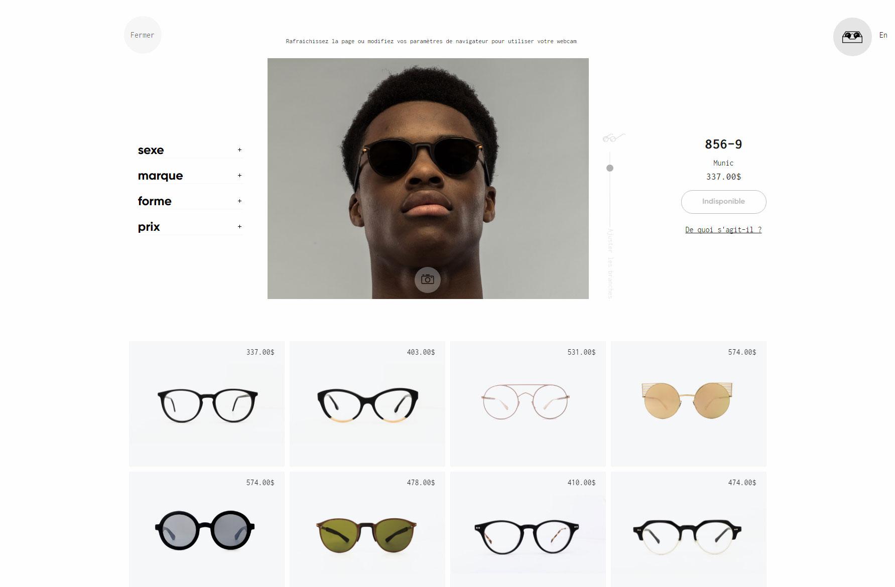 VU - Website of the Day