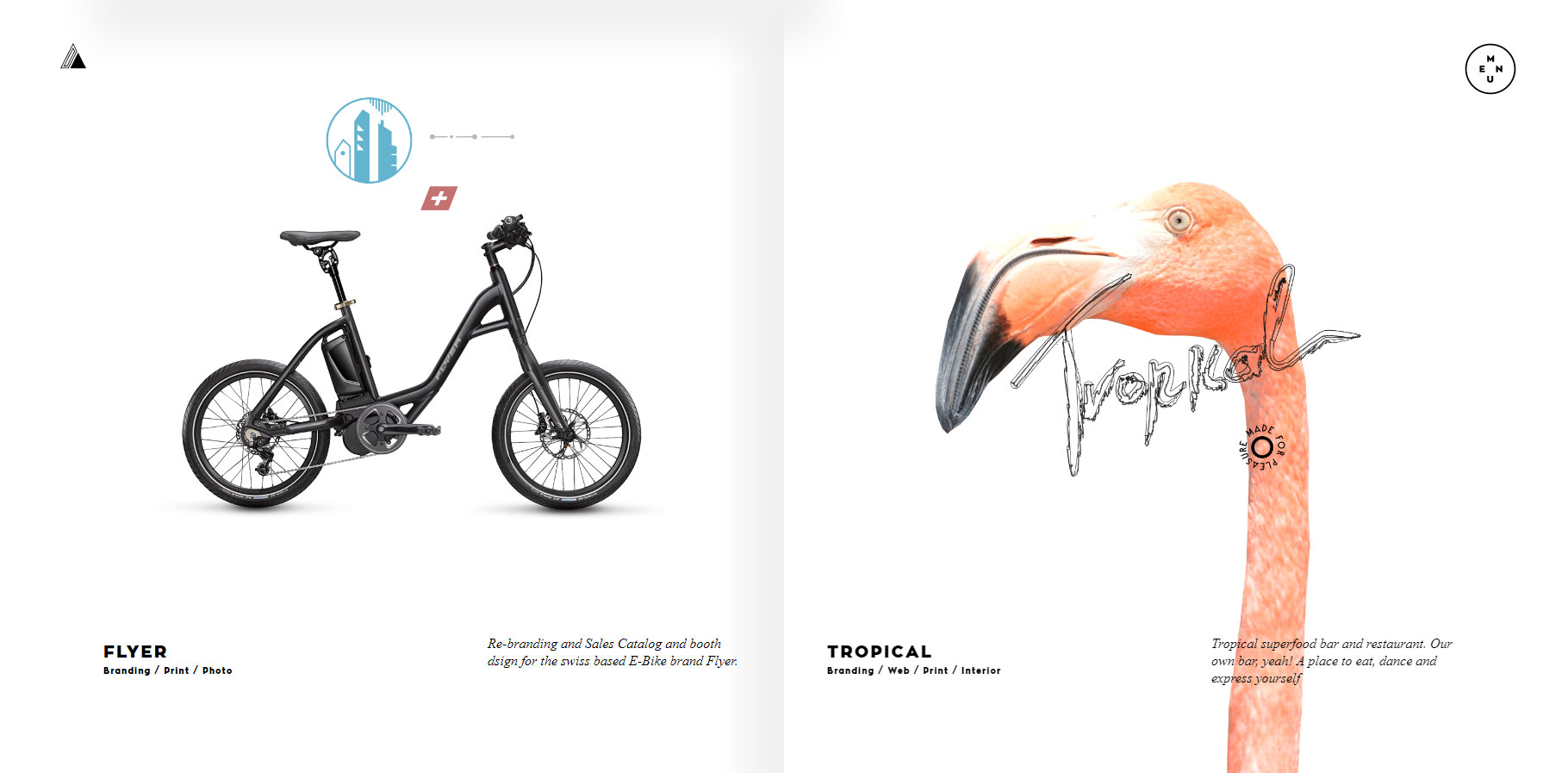 Anakin Design Studio - Website of the Day