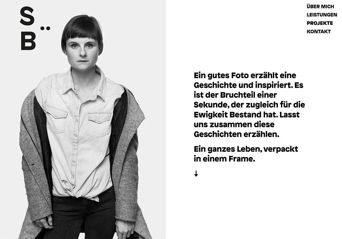 Sebastian Baensch Photography